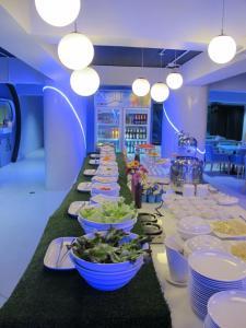 Sunny Residence, Hotely  Lat Krabang - big - 113
