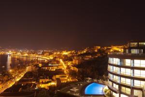 Eolian Milazzo Hotel, Отели  Милаццо - big - 31