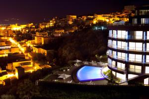 Eolian Milazzo Hotel, Отели  Милаццо - big - 46