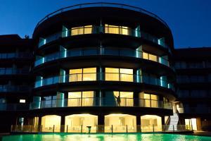 Eolian Milazzo Hotel, Отели  Милаццо - big - 40