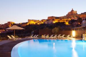 Eolian Milazzo Hotel, Отели  Милаццо - big - 33