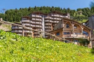 Residence Pierre and Vacances Atria- Crozats