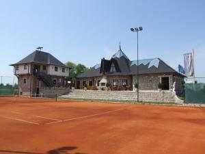 Etno selo Stanisici & Hotel Pirg, Hotel  Bijeljina - big - 27