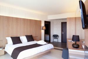 Eolian Milazzo Hotel, Отели  Милаццо - big - 8