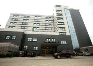 Lagos Travel Inn