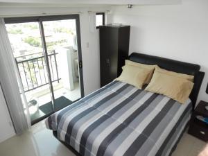 Ramos High Rise Tower, Apartments  Cebu City - big - 48