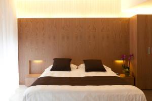 Eolian Milazzo Hotel, Отели  Милаццо - big - 16