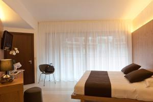 Eolian Milazzo Hotel, Отели  Милаццо - big - 9