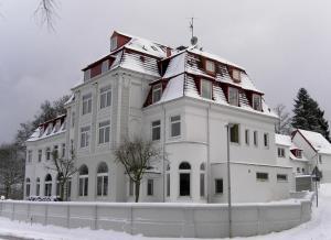 Hotel 'SeeSchloss am Kellersee', Hotels  Eutin - big - 8