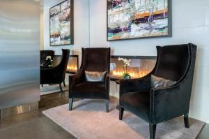 Global Luxury Suites at Pine Street, Apartments  San Francisco - big - 23