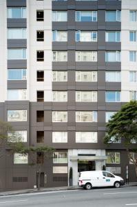 Global Luxury Suites at Pine Street, Apartments  San Francisco - big - 25