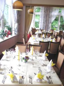 Hotel 'SeeSchloss am Kellersee', Hotels  Eutin - big - 14