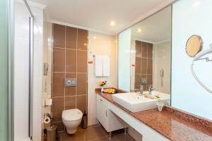 Narcia Resort Side - Ultra All Inclusive, Курортные отели  Сиде - big - 8