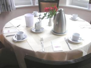 Hotel 'SeeSchloss am Kellersee', Hotels  Eutin - big - 15
