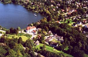 Hotel 'SeeSchloss am Kellersee', Hotels  Eutin - big - 7