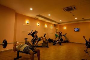 Narcia Resort Side - Ultra All Inclusive, Курортные отели  Сиде - big - 22