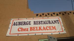 Chez Belkecem, Hostince  Merzouga - big - 68