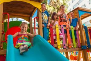 Narcia Resort Side - Ultra All Inclusive, Курортные отели  Сиде - big - 24
