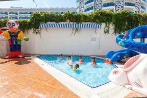 Narcia Resort Side - Ultra All Inclusive, Курортные отели  Сиде - big - 21