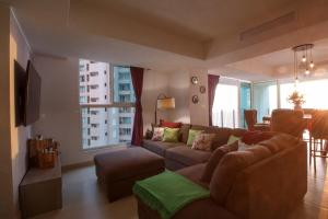 910-3000 Grand Venetian P.V., Appartamenti  Puerto Vallarta - big - 23