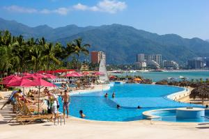 910-3000 Grand Venetian P.V., Appartamenti  Puerto Vallarta - big - 20