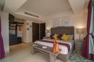910-3000 Grand Venetian P.V., Appartamenti  Puerto Vallarta - big - 18