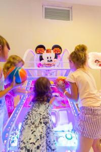 Narcia Resort Side - Ultra All Inclusive, Курортные отели  Сиде - big - 33