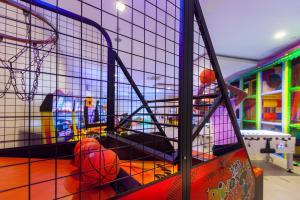 Narcia Resort Side - Ultra All Inclusive, Курортные отели  Сиде - big - 31