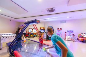 Narcia Resort Side - Ultra All Inclusive, Курортные отели  Сиде - big - 34