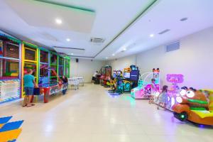 Narcia Resort Side - Ultra All Inclusive, Курортные отели  Сиде - big - 35