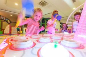 Narcia Resort Side - Ultra All Inclusive, Курортные отели  Сиде - big - 30