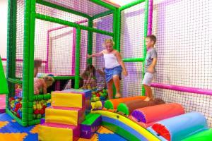 Narcia Resort Side - Ultra All Inclusive, Курортные отели  Сиде - big - 26