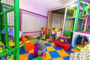 Narcia Resort Side - Ultra All Inclusive, Курортные отели  Сиде - big - 25