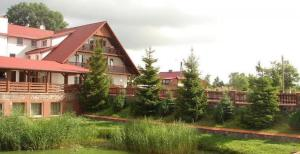 Hotelik Zelwagi