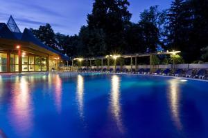 Danubius Health Spa Resort Hévíz, Rezorty  Hévíz - big - 45