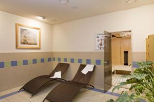 Danubius Health Spa Resort Aqua All Inclusive, Rezorty  Hévíz - big - 35