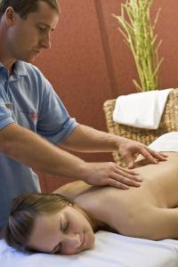 Danubius Health Spa Resort Aqua All Inclusive, Rezorty  Hévíz - big - 37