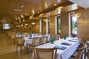 Danubius Health Spa Resort Aqua All Inclusive, Rezorty  Hévíz - big - 34