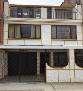 Hotel Don Olivo, Vendégházak  Bogotá - big - 1