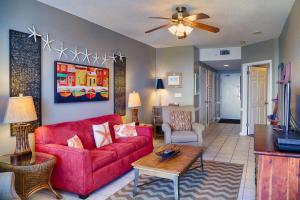 Phoenix X Unit 1205, Dovolenkové domy  Orange Beach - big - 4