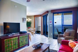 Phoenix X Unit 1205, Dovolenkové domy  Orange Beach - big - 5