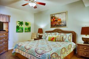 Phoenix X Unit 1205, Dovolenkové domy  Orange Beach - big - 10