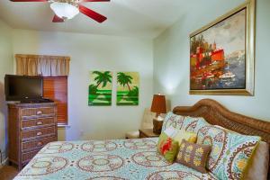 Phoenix X Unit 1205, Dovolenkové domy  Orange Beach - big - 12