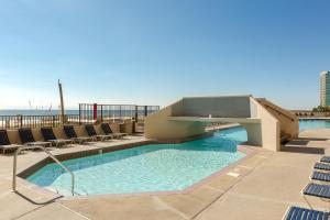 Phoenix X Unit 1205, Dovolenkové domy  Orange Beach - big - 16