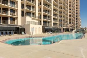 Phoenix X Unit 1205, Dovolenkové domy  Orange Beach - big - 19