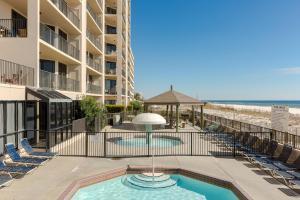 Phoenix X Unit 1205, Dovolenkové domy  Orange Beach - big - 21