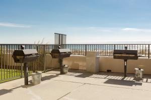 Phoenix X Unit 1205, Dovolenkové domy  Orange Beach - big - 22