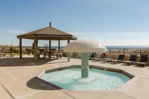 Phoenix X Unit 1205, Case vacanze  Orange Beach - big - 26