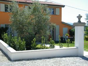 Casale Dei Gigli