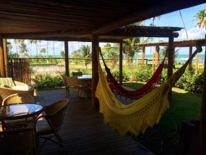 Paraiso dos Corais, Ferienwohnungen  Camaçari - big - 40